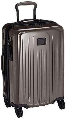 [トゥミ] スーツケース 公式 正規品 TUMI V4 インターナショナル・エクスパンダブル・4ウィール・キャリーオン 機内持ち込み可 保証付 37L 56 cm 3.231kg Mink