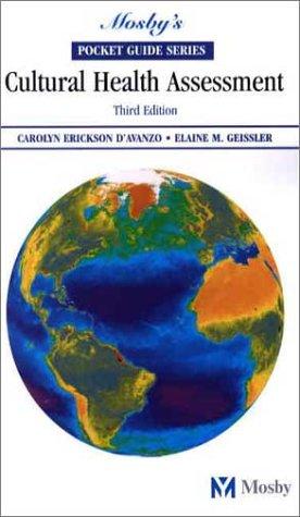 Yearbook of Paediatrics 2003 (Mosby's Pocket Guide Series)