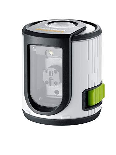 Umarex kruislaser EasyCross-Laser Green 081.080A, zwart