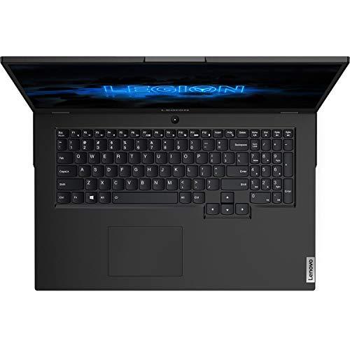 Lenovo Legion 5 Y550 17.3-in i7 16GB DD4 512GB SSD GTX1660Ti 6GB Phantom Black