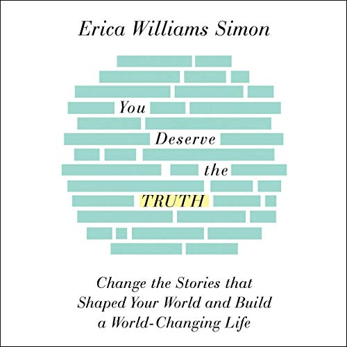 You Deserve the Truth cover art