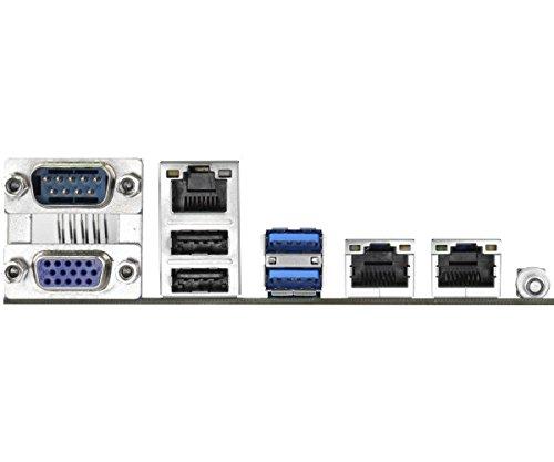 Asrock e3C224d4m-16RE Server/Workstation Mainboard