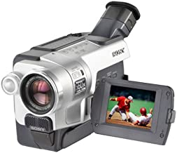 Sony CCDTRV318 Hi8 Camcorder with 2.5