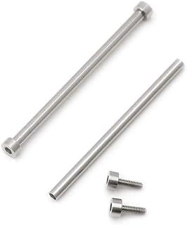 Tubi strapcode e viti a testa esagonale per Bell & Ross BR-01 (una coppia)