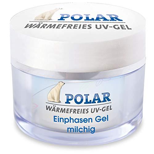 Einphasen Gel milchig Polar 25ml