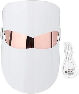 Led-masker, 32 ledlampjes voor het gezicht van de huid, huidverjonging, bleeking acne, rimpelverwijdering, beauty apparaat