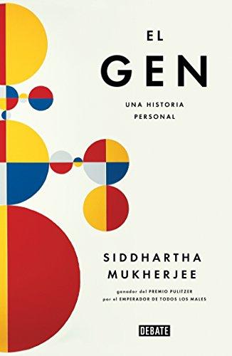 El gen / The Gene: Una historia personal / An Intimate History