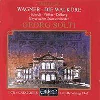 Wagner: Die Walkure, Act 1 (1999-12-22)