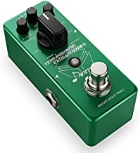 Donner Reverb Guitar Effects Pedal, 7 Reverb Effects Room Hall Church Spring Plate Mod Darksea, Verb Square Evolution+