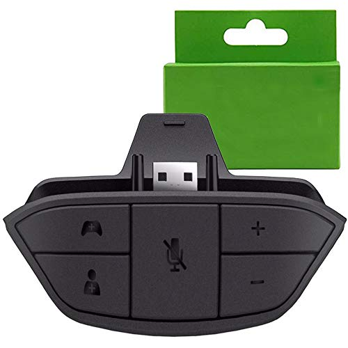 Best Audio Adapter for Xbox One Controllers