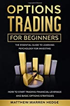 Sponsored Ad - Options Trading for Beginners: The Essential Guide to Learning Psychology for Investing how to Start Tradin...