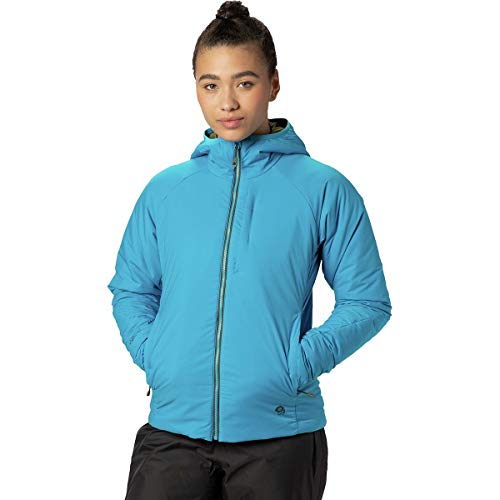 Mountain Hardwear KOR Strata Hoody - Doudoune Femme