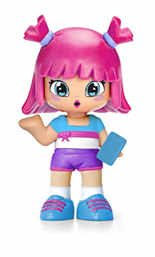 Pinypon by PINY - Figuritas individuales, Michelle (Famosa 700014154)