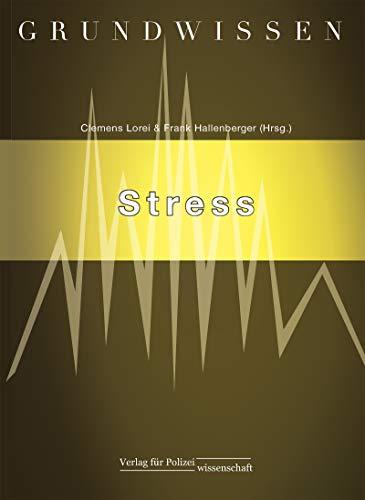Grundwissen Stress (German Edition)