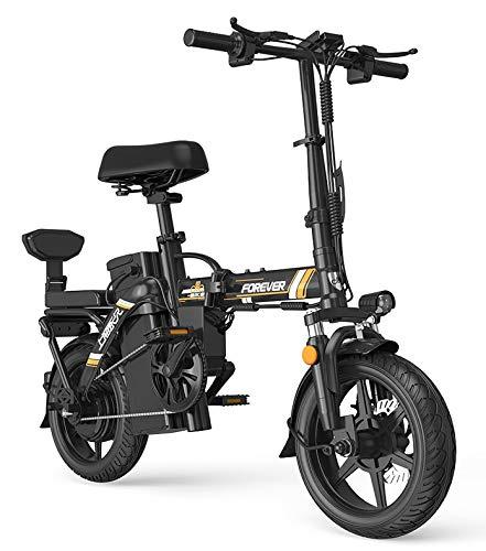 SMART Folding Elektrische Fahrräder Mode Hochleistungsfahrräder High-End-elektrische Faltfahrräder Power-Assisted Kleinbatterien Autos Multifunktionale selbstfahrende elektrische Fahrräder