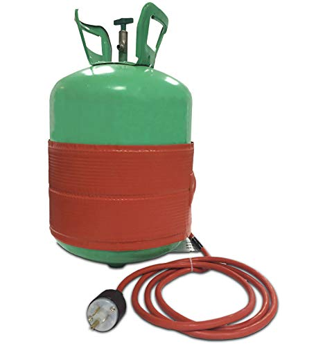 BriskHeat HB1001 HotBelt Wrap-Around Refrigerant Jug Warmer, Cable