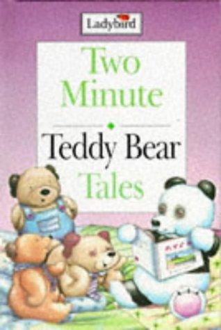 Teddy Bear Tales (Two Minute Tales S.)の詳細を見る