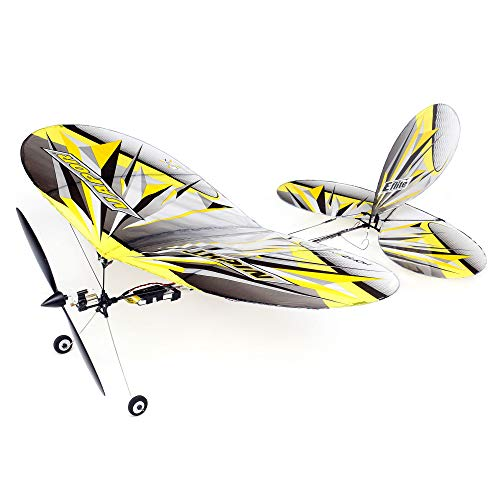 E-flite RC Airplane UMX Night Vapor BNF Basic (Transmitter, Battery and Charger not Included) with AS3X and Safe Select, 376mm, EFLU1350