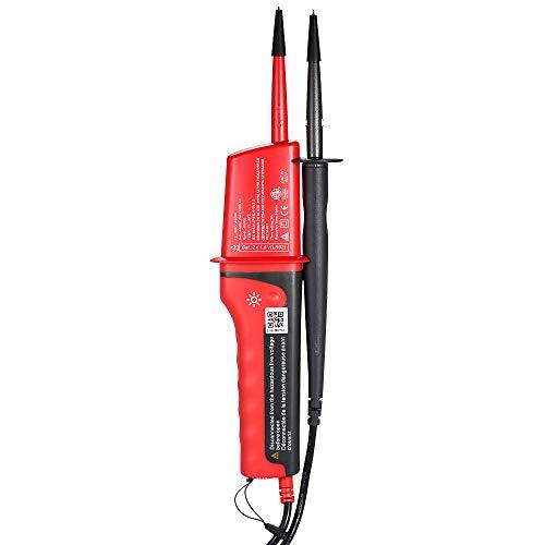 UT15C Multifunktion Wasserdichter Typ Spannungsprüfer,Induktionstest Bleistift Drehstrom Elektrische Phase Elektrischer Messstift