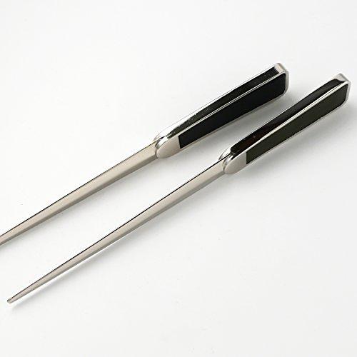 スリップオンレターオープナーRio革・亜鉛合金キャメルM81394