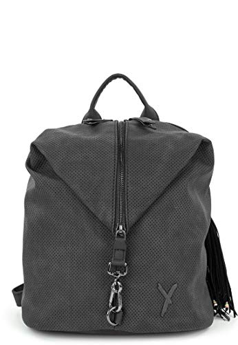 Suri Frey Romy Basic City Rucksack 28 cm,one size,Black