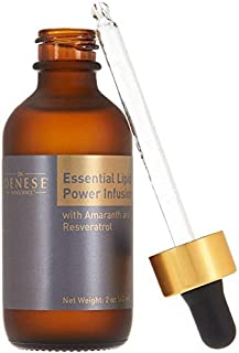 Dr. Denese SkinScience Essential Lipid Anti Aging Power Infusion Dry Oil - Skin Nutrients 97% Organic 100% Natural - Rejuv...