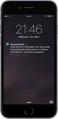 Homematic IP Starter Set Sicherheit - 12
