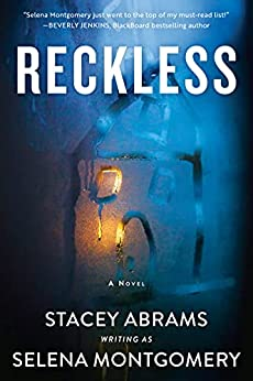 Reckless by [Selena Montgomery]