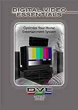 video essentials dvd