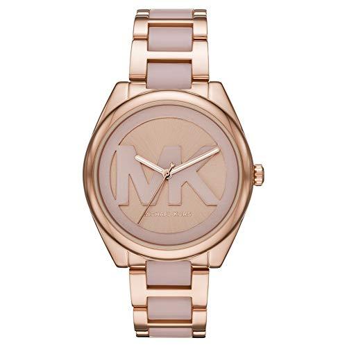 Michael Kors MK7135 Ladies Janelle Watch
