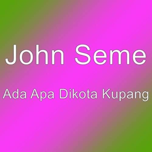 John Seme