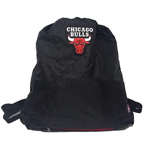 FRANCO COSIMO PANINI EDITORE Zaino Zainetto Sacca Sport Playground NBA Chicago Bulls