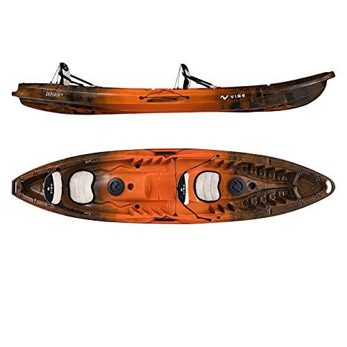 Vibe Kayaks Skipjack 120T