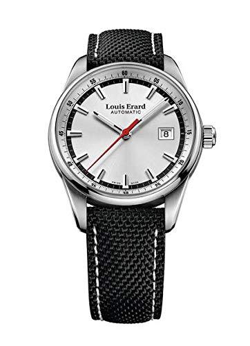 Orologio - - Louis Erard - 69105AA11.BTD20