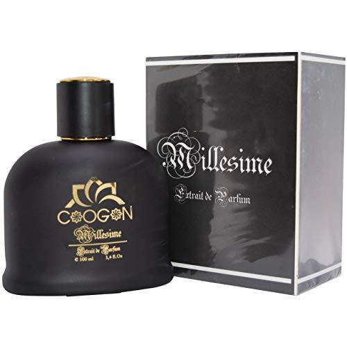 CHOGAN PROFUMO UOMO 100 ML essenza 30% Ispirato a Black code Giorgio Armani Cod. Art.: 033