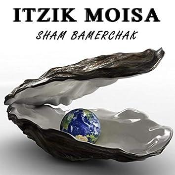 Sham Bamerchak