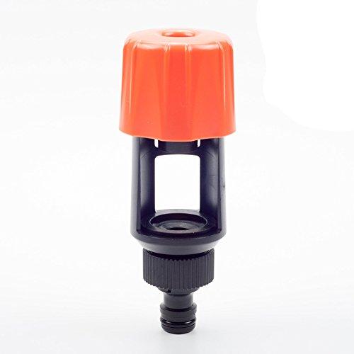 JPZCDK 3 uds Conector de Tubo de Manguera Ajustable Herramienta de césped Equipo de riego Adaptador de Grifo Accesorios de riego de jardín