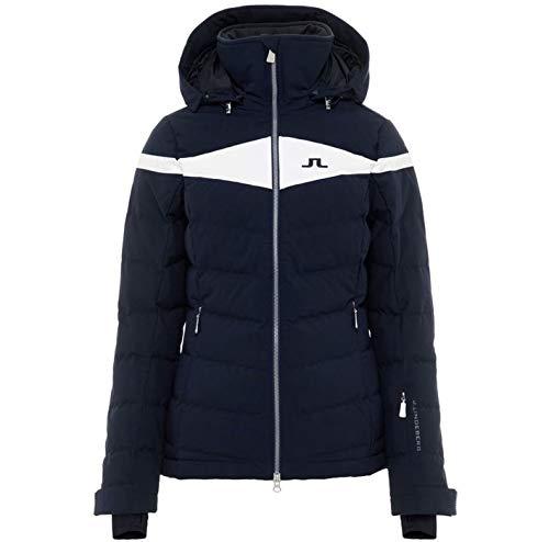 J. Lindeberg Skijacke Damen Crillon 2L schwarz (XL)