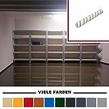 Komplett-Set Home Profis® HPBI-500 Epoxidharz Bodenbeschichtung Innen – inkl. Beschichtungswalze