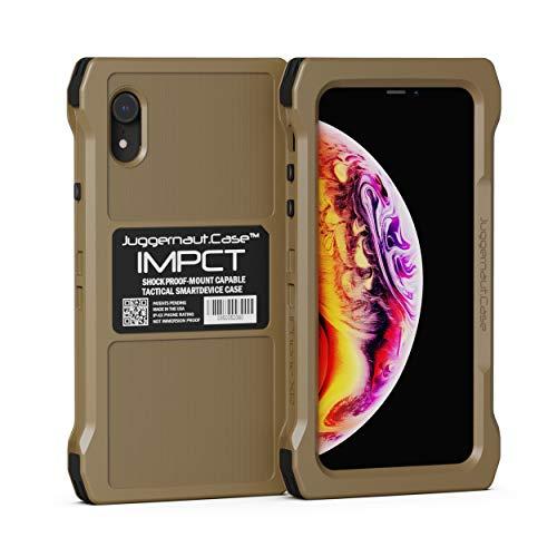 Juggernaut.Case - iPhone XR IMPCT - Military...