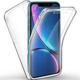 Cover Huawei Honor View 10 Lite, AROYI Honor View 10 Lite Custodia Transparent Silicone TPU e...
