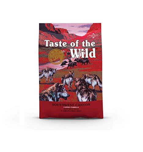 Taste Of The Wild pienso para perros con Jabali 12,2 kg Southwest canyon 🔥