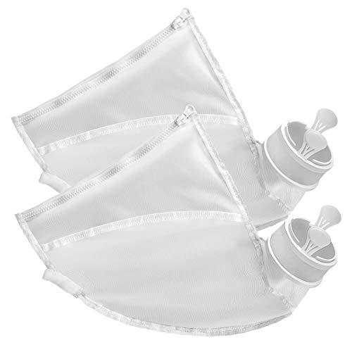 Gibot All Purpose Pool Cleaner Bags Reemplazo de la bolsa