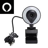 カメラ、PC用コンピューターのプラグアンドプレイを使用するのに便利なWebcamComputerカメラ