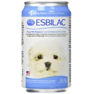 Esbilac Milk Replacer for Puppies 8oz (6 Pack)