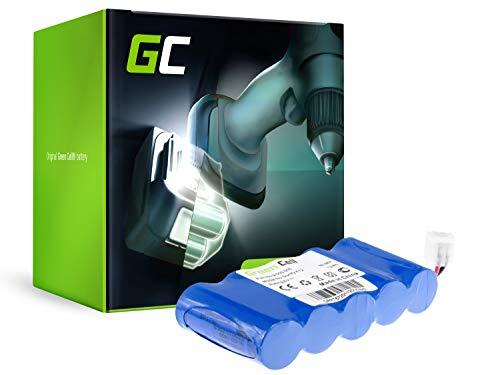 GC® (3Ah 6V Ni-MH cellen) Accu Batterij Vervangings Batterijpakk voor Bosch Somfy K8 Rolgordijn