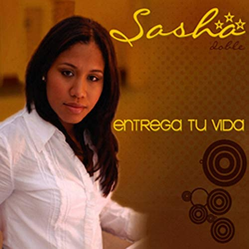 Sasha Doble