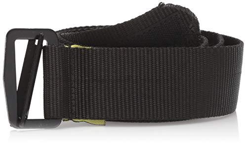 Voodoo Tactical heren nylon BDU riem (XL), zwart, X-Large