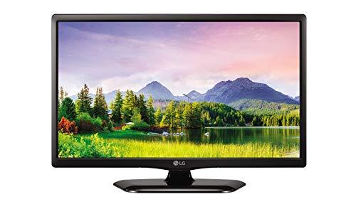LG 28LW341C televisión para el Sector hotelero 71,1 cm (28') HD 300 CD/m² Negro 10 W A