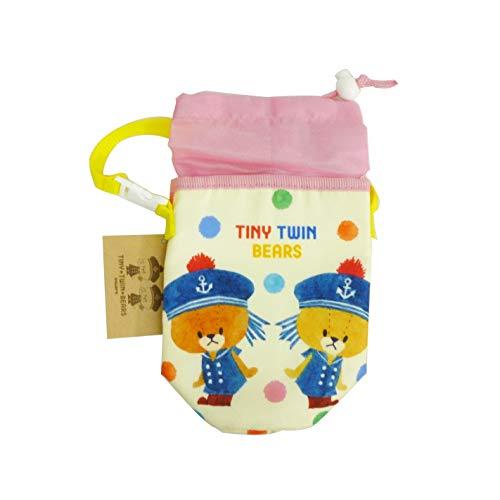 TINY TWIN BEARS ボトルケース N13-LBC